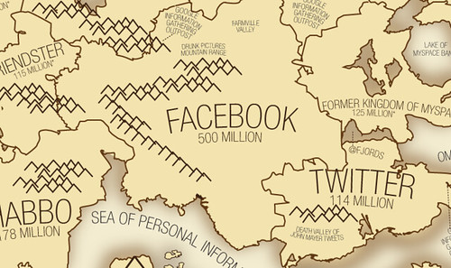 socialmediamap