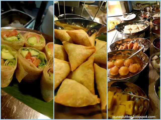 Ramadhan Buffet OneWorld-1