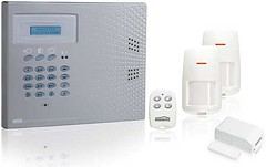 Marmitek ProGuard800 Home Automation and Security Panel