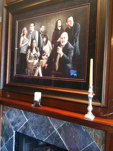 Galeotti's Family Portrait