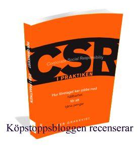 CSR i praktiken
