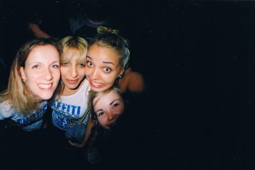 lovely serbian girls