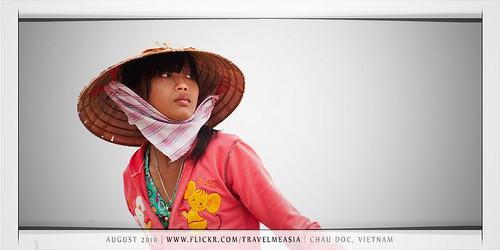 Asia } Vietnam } Chau Doc } Aug 2010