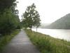 e questa era ancora Wasserburg..