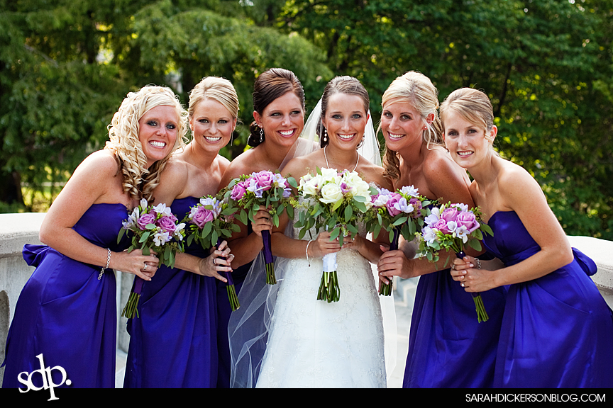 Emporia, Kansas wedding photographers