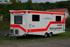 Neue Rettungsstation DRK OV Bierstadt