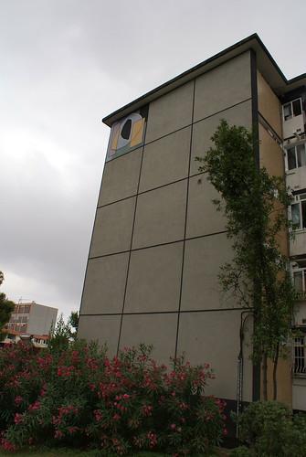 Montbau (A lo Miró)