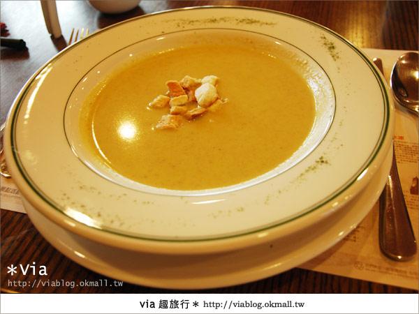 【新竹旅館】關西六福莊生態渡假旅館~餐食篇24