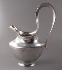 Castor-Cooper, vintage, US (MetalRiot) Tags: vintage modernist holloware