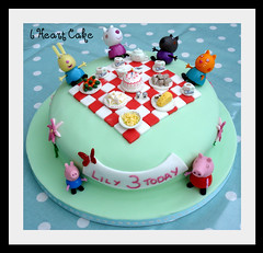 The World S Best Photos Of Cake And Peppa Flickr Hive Mind
