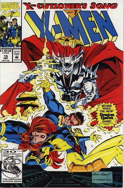 X-Men (Vol 2) 1500