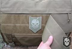 Discreet Messenger Bag 09