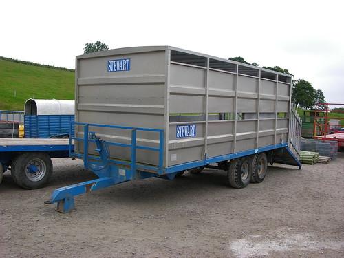 Stewart Trailer Dscn0055 Stewart Stock Trailer