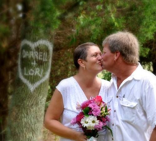 Lori & Darrell