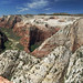 Observation Point Trail Panorama