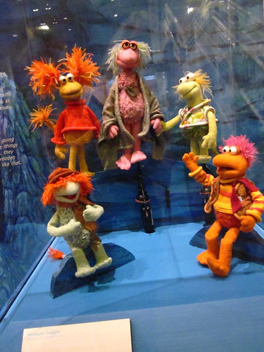 Mini Fraggles