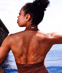 Leah's henna
