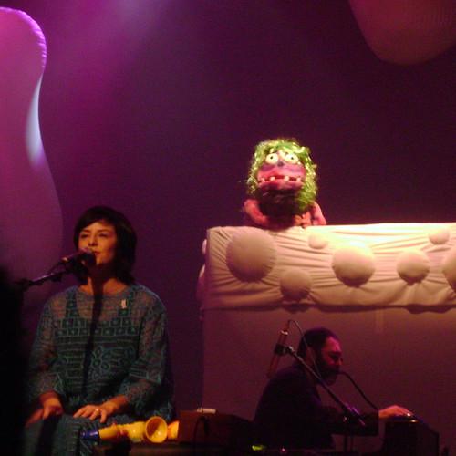 Pato Fu - 08/08/10