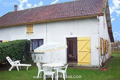 Maison de vacances à St-Julien-en-Born ( landes )