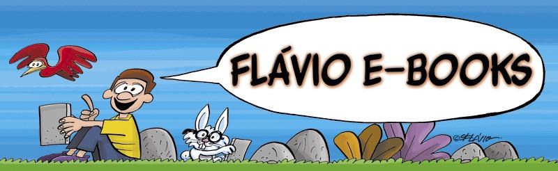 FLÁVIO E-BOOKS