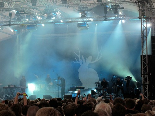 Miike Snow, Way Out West 2010