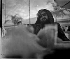 Melhor foto do mundo perdida (Lucon!) Tags: 6x6 film florianópolis 120mm yashicamat mercadopúblico shangaigp3