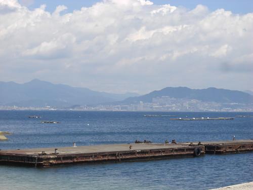 絵の島 広島 写真13