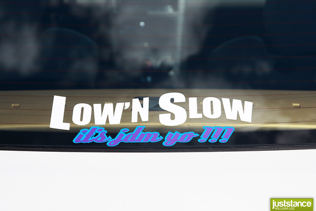 Low N Slow Photoshoot -33