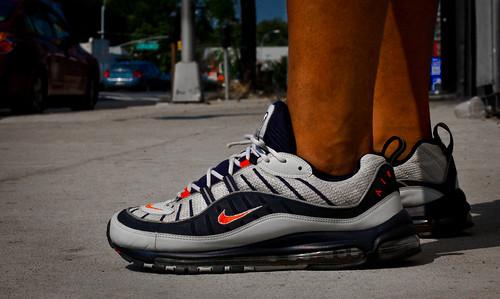official photos 31b74 f4ed6 Nike Air Max 98