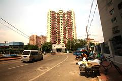 Guanganmen 9 (David OMalley) Tags: west beijing 北京 西 fuxingmen 复兴门 公主坟 gongzhufen guanganmen 广安门