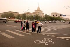 Yangfangdianlu 22 (David OMalley) Tags: west beijing 北京 西 fuxingmen 复兴门 公主坟 gongzhufen guanganmen 广安门