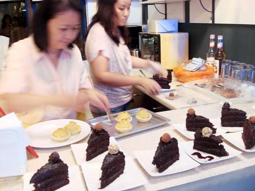 Sweet Indulgence Puchong