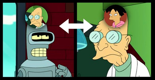 Bender Professor switch