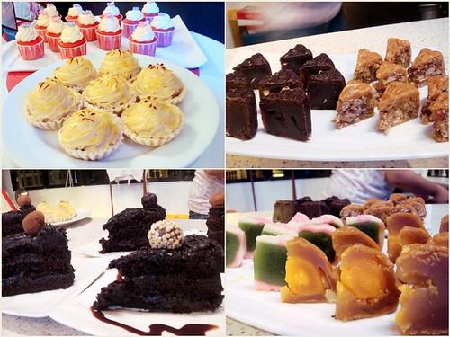 LuxOnU - sweet indulgence