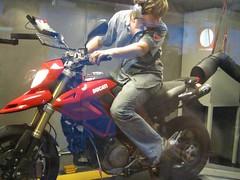 dyno 004 (The Transportation Revolution) Tags: neworleans motorcycle ducati 2010 dyno dynometer hypermotard thetransportationrevolution