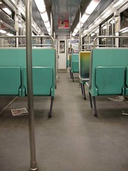 Métro - 31 (Stephy's In Paris) Tags: paris france underground subway nikon metro métro francia stephy métroparisien métropolitain métrodeparis stephyinparis coolpixp5100 nikoncoolpixp5100