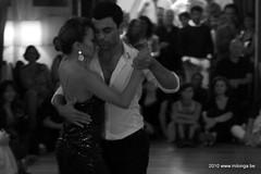 Ozgur & Marina @ Tangobar