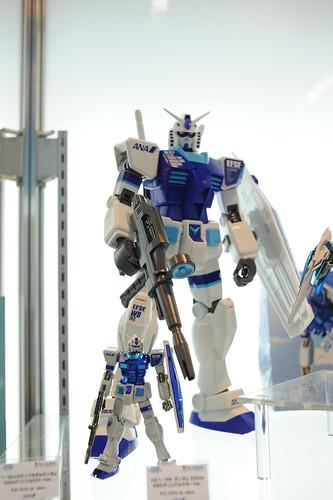 Gundam x ANA