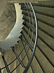 Turchia - giuno 2010 (anton.it) Tags: scale canon viaggio turchia ringhiera g10 creattivit flickraward antonit tripleniceshot mygearandmepremium mygearandmebronze gazantiep