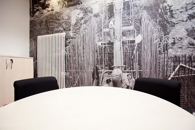 Management Suite, Lingfield Point