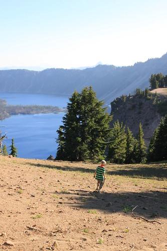 crater lake 014