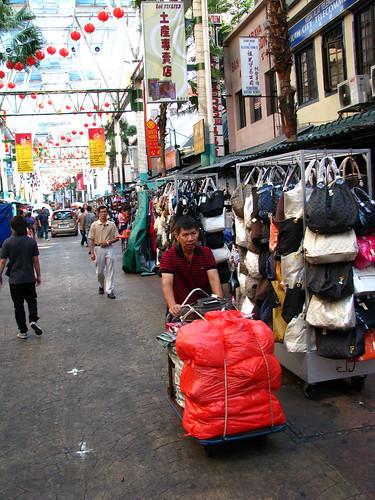 China Town K.L.