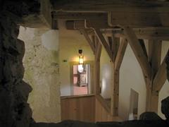 Predjamski Grad (7) (marc_vie) Tags: slovenia cave slowenien grad castel burg grotte höhle slovénie slovinsko predjama lueg höhlenburg predjamski lueghi