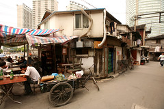 South and East Old Chinese City 179 (David OMalley) Tags: huangpu nanshi puxi shanghaioldtown