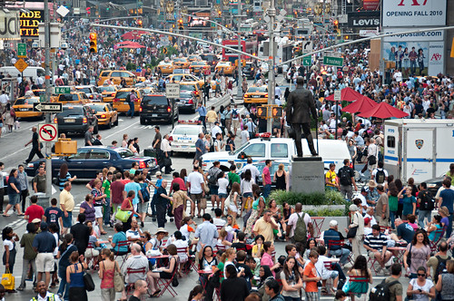 New York 109