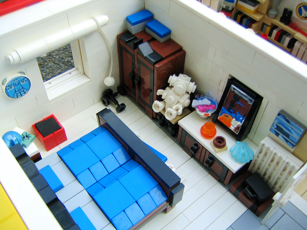 the world's best photos of lego and möbel - flickr hive mind
