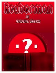 Readerman Comic Winner (cover)