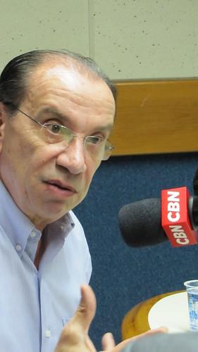 Aloysio Nunes PSDB