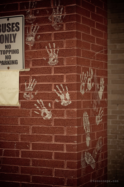 handprints 237/365