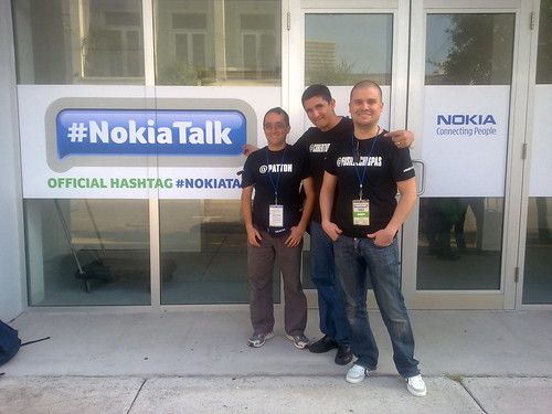 Nokia Talk miami